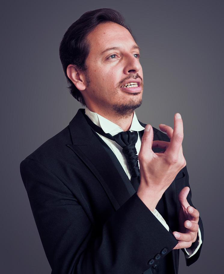 Sergio Enciso