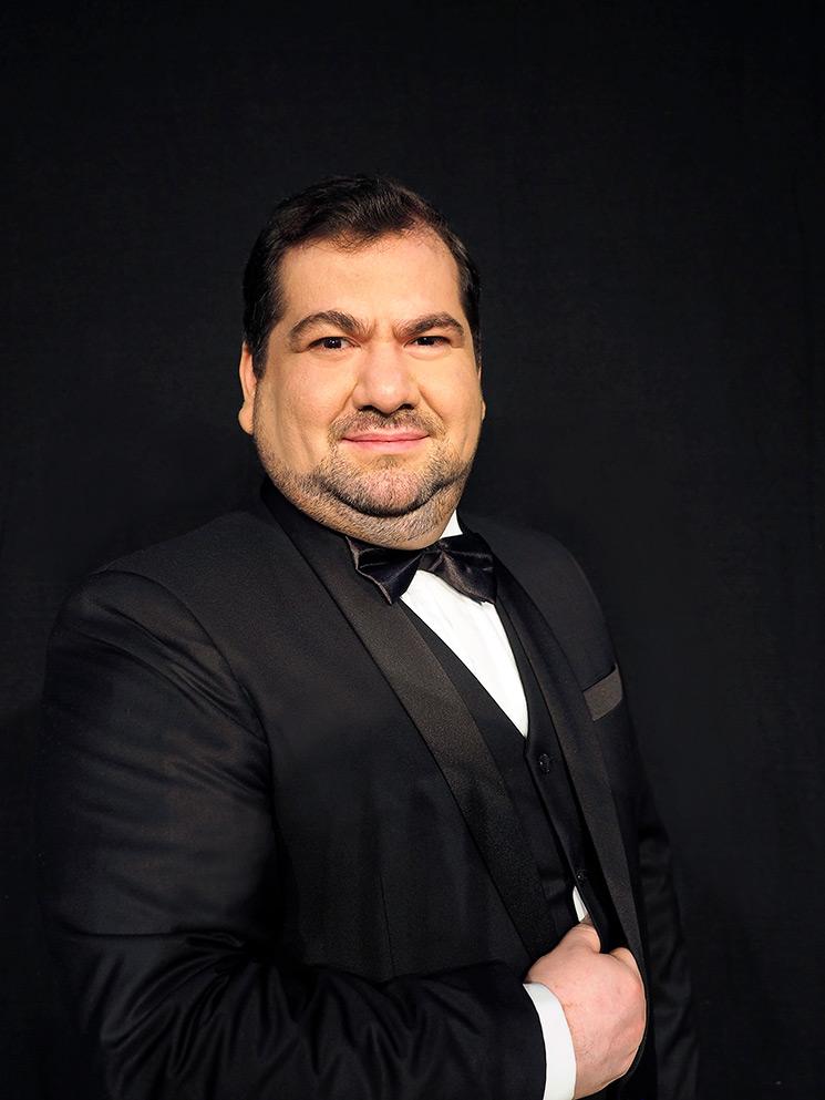 Jorge Cassis